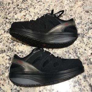 MBT Physiological Sneakers NWOT